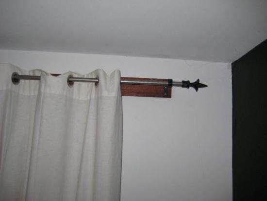 Welke oplossing voor mijn gordijnkasten. | Bouwinfo