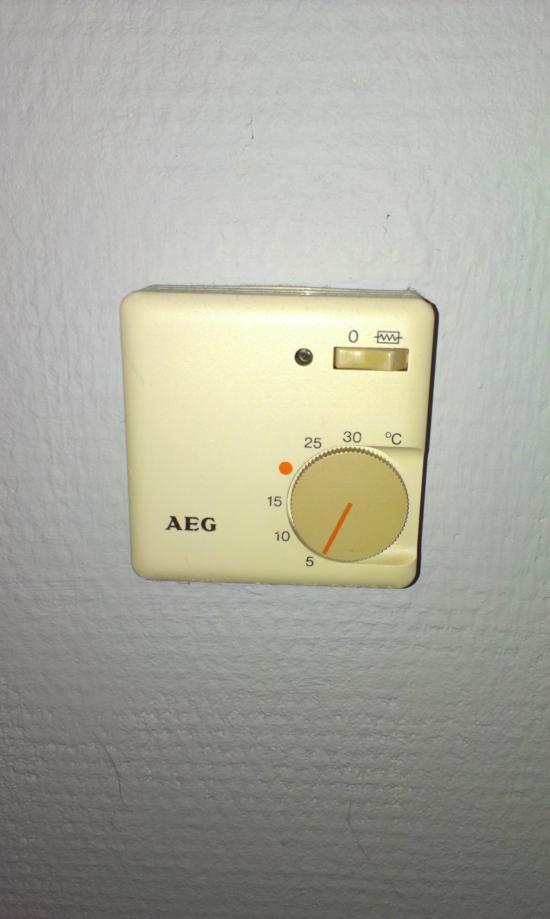 Convectoren als verwarming hoe te gebruiken bouwinfo for Zuinige elektrische verwarming met thermostaat