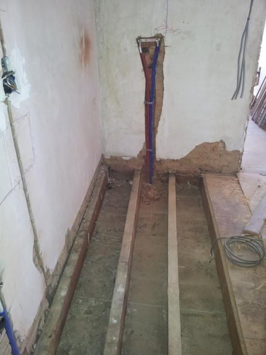 Badkamer op houten vloer maken badkamer ideeen hout beste inspiratie interieur en meubilair - Badkamer houten vloer ...