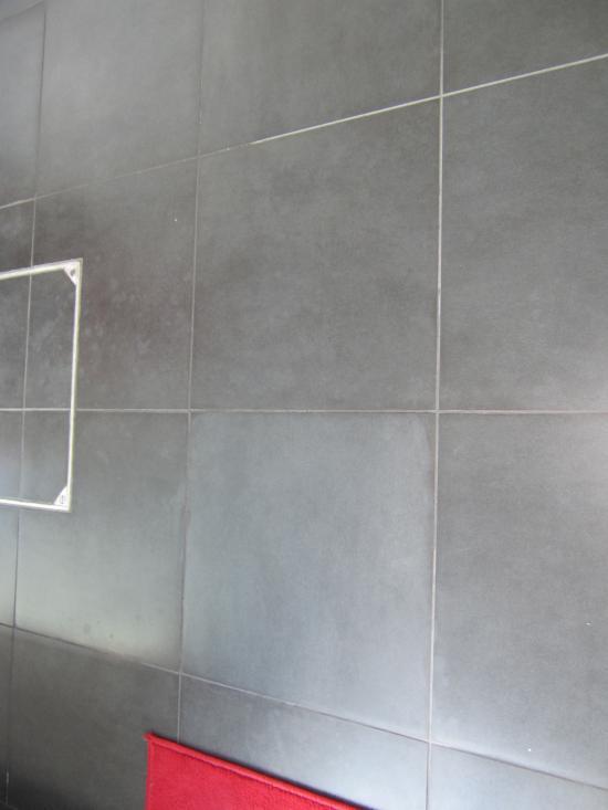 ingedroogde vlekken op keramische vloei bouwinfo