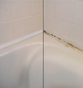 5 tips voor een schone badkamer bouwinfo. Black Bedroom Furniture Sets. Home Design Ideas