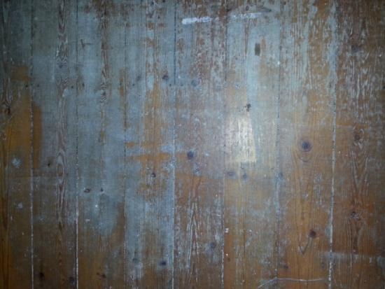 Oude Grenen Vloer : Renovatie oude grenen plankenvloer bouwinfo