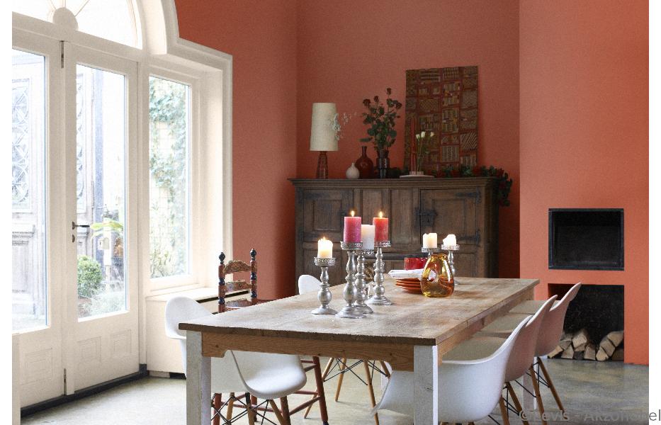 De juiste kleur voor je interieur | Bouwinfo