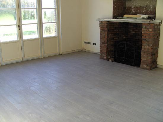 Keramische parket imitatie vloer grijze of buine voegen bouwinfo - Keramische vloeren ...