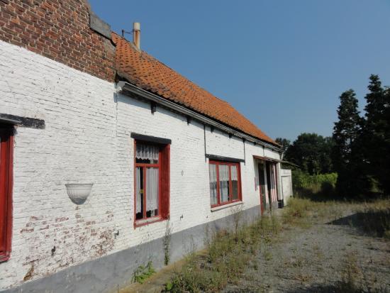 Aankoop oud huis met vocht in de muren bouwinfo