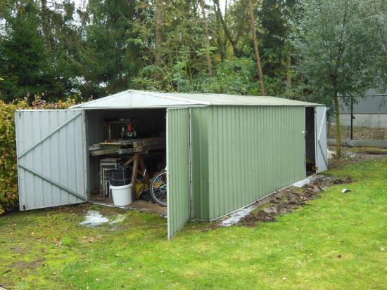 Garagebox