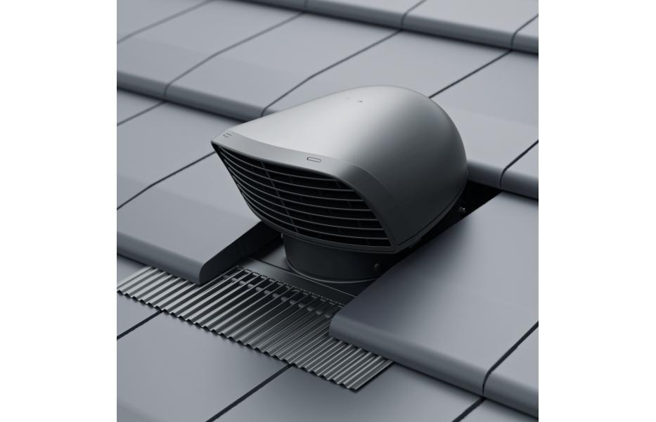 RENSON als totaalaanbieder van alle ventilatie-onderdelen | Bouwinfo