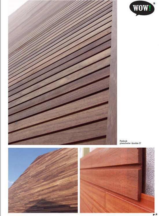 Gevel afwerken met hout geschoten bouwinfo for Vijverrand afwerken met hout