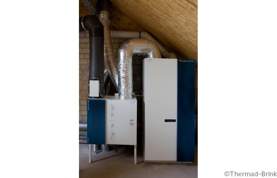 Ventilatie Badkamer Epb ~ Combi ventilatie, luchtverwarming en zonneboiler  Bouwinfo