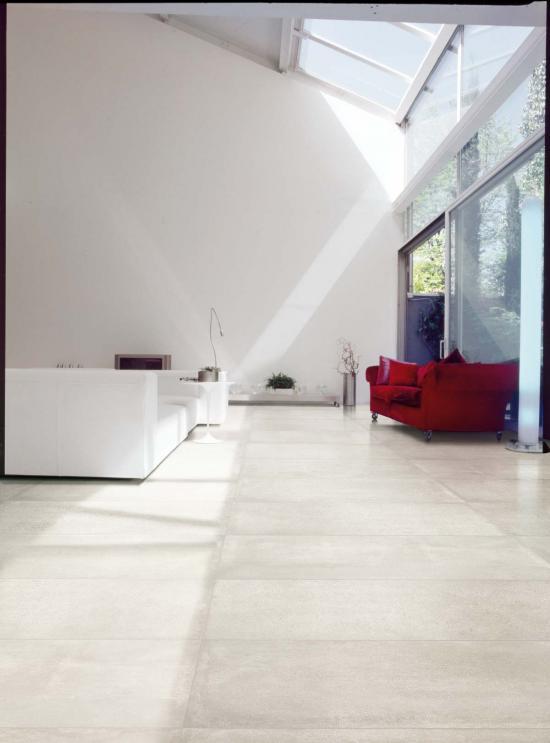 Witte voegen in badkamer wooninspiratie de mooiste lichte ruimtes advies witte vloertegels - Witte matte tegel ...