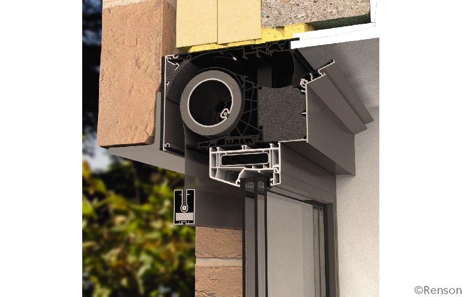 Ventilatie Badkamer Epb ~ De RENSON? oplossingen voor de nieuwe ventilatie eisen  Bouwinfo