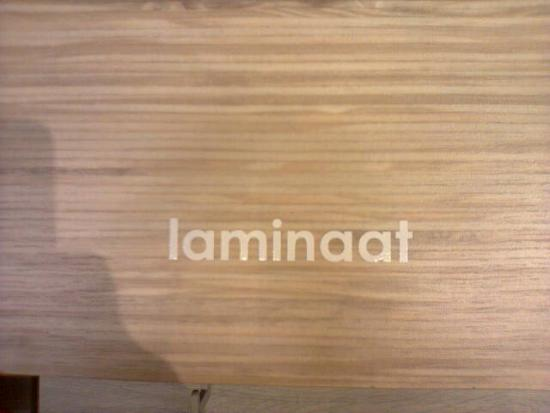 Laminaatvloer bamboelook bouwinfo