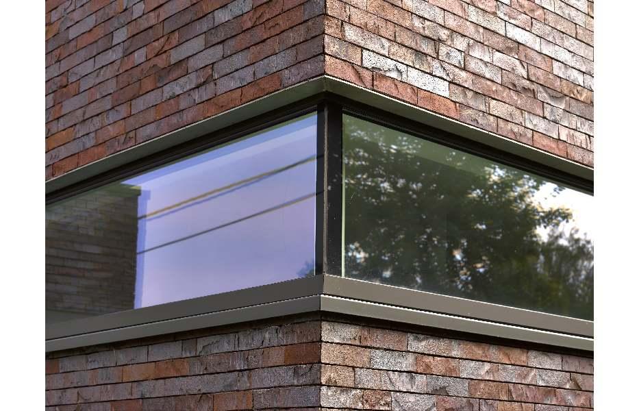 Eerste ontwerp moderne open bebouwing bouwinfo - Plan indoor moderne woning ...