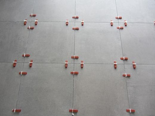 Tegel Leveling Systeem : Kls knauf leveling system ervaring bouwinfo