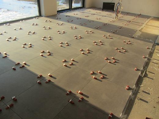 kls knauf leveling system ervaring bouwinfo. Black Bedroom Furniture Sets. Home Design Ideas