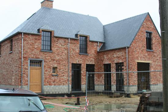 Bijlagen with landelijk bouwen for Landelijke villa bouwen