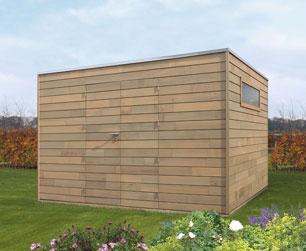 Zelf Tuinhuis Bouwen : Zelf tuinhuis bouwen tips bouwinfo