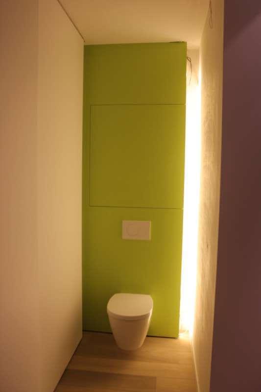 Indirecte verlichting - afmetingen | Bouwinfo