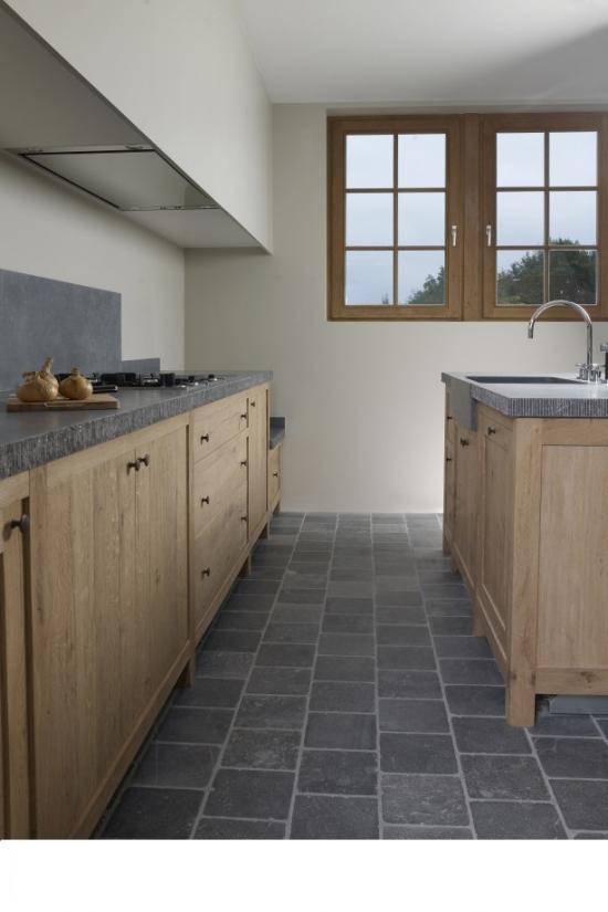 Arduinen vloer keuken bouwinfo - Fotos van de keuken ...