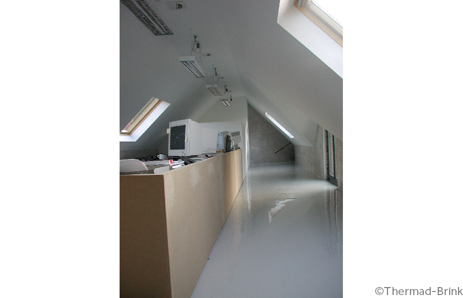Ventilator Voor Badkamer ~ Balansventilatie  Bouwinfo