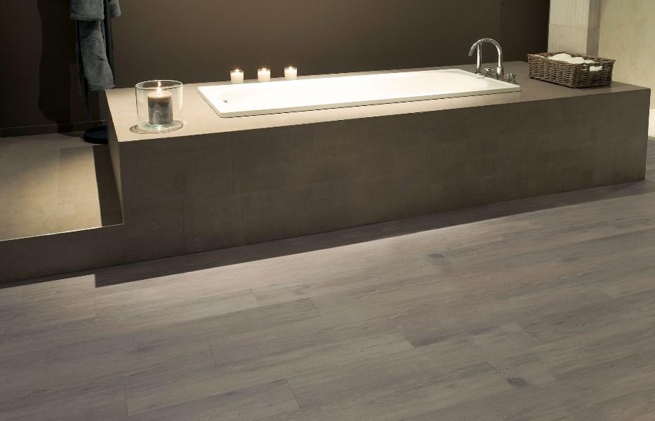 Wood cork bouwinfo - Waterafstotend badkamer ...