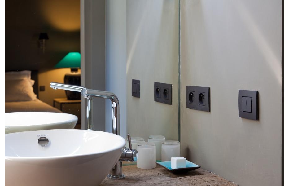 Schakelaars en stopcontacten: de finishing touch voor je interieur ...