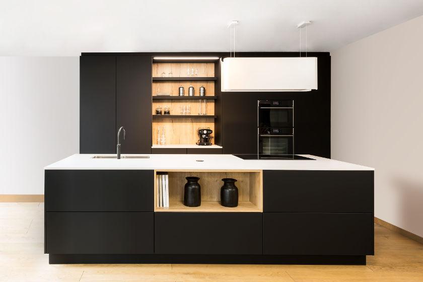 Moderne Keukens Belgie : Moderne keukens bouwinfo