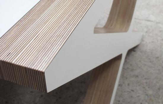 Zelf Tafel Maken : Eettafel zelf maken maar hoe verzagen bouwinfo