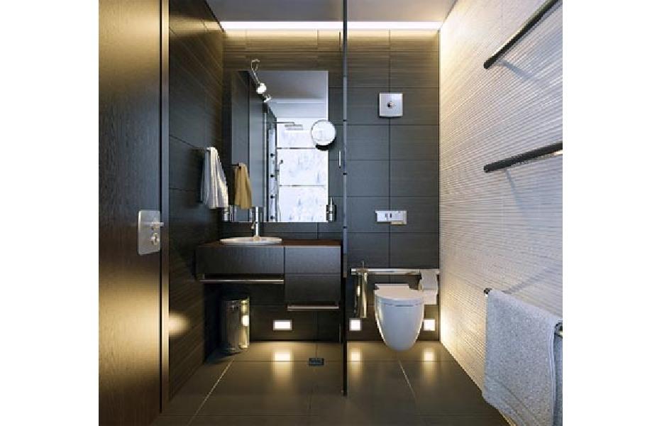 Tips & tricks voor de kleine badkamer | Bouwinfo