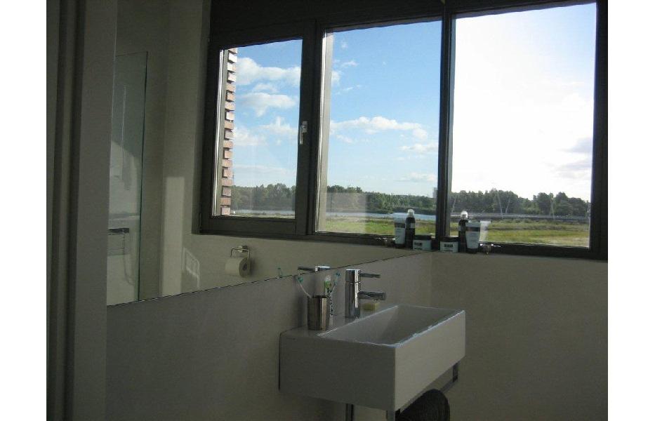 Kleine Badkamer Oplossing : Tips tricks voor de kleine badkamer bouwinfo