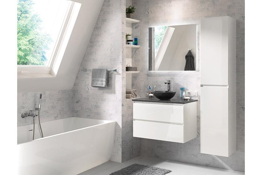X2o Badkamer Ervaringen : Kleine badkamer denk groots bouwinfo