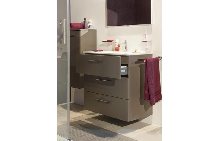 Tips voor de inrichting van een kleine badkamer | Bouwinfo