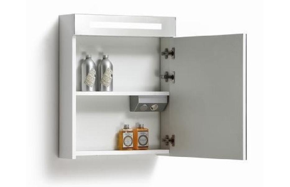 Goedkope Badkamer Spiegel : Gamma badkamer spiegel met led verlichting awesome badkamer