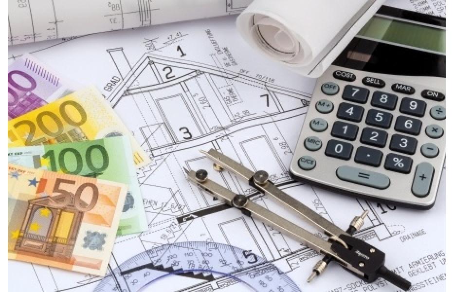 Wat kost een architect bouwinfo for Wat kost een zwemvijver aanleggen