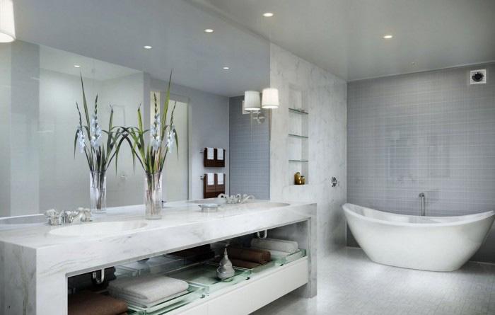 Ventilatie Badkamer Epb : Waarom ventileren in de badkamer zo belangrijk is bouwinfo