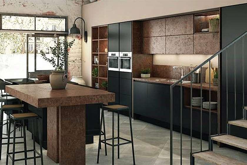 Batibouw 2017 nieuwe digitale tool om je keuken te for Batibouw 2017 datum