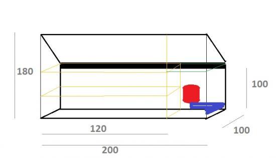 Geliefde Inbouwkast maken met schuin dak | Bouwinfo @JB18