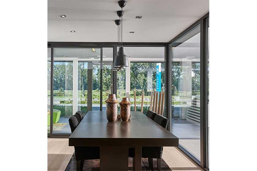 Een veranda als uitbereiding van je leefruimte bouwinfo - Interieur van een veranda ...