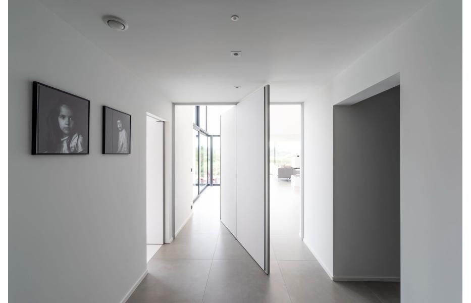 Pivoterende deuren bouwinfo - Keuken deur lapeyre ...