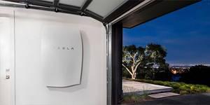 Tesla Powerwall, thuisbatterij voor dagelijks gebruik