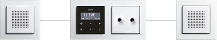 info over een inbouwradio | bouwinfo, Badkamer