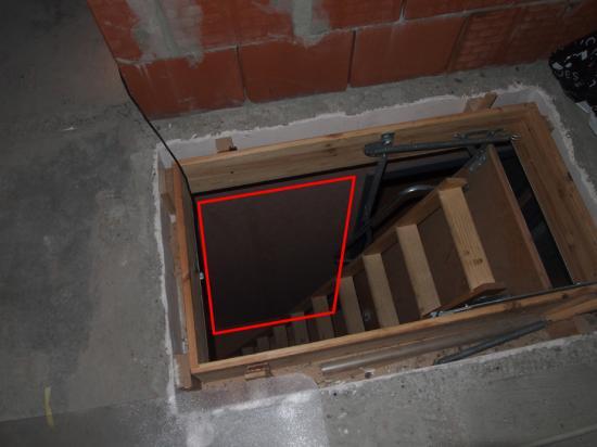 Houthalen helchteren trapgat en deuropening maken bouwinfo for Trapgat maken